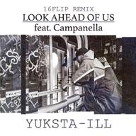 YUKSTA-ILL、ニュー・アルバム『DEFY』を2019年2月にリリース 16FLIPリミックス配信