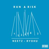 KANDYTOWNのNeetzが新曲「Run A Risk feat. Ryohu」を配信リリース