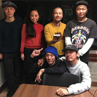 TOKYO FMの特番にDJ HIGHSCHOOL&MC KHAZZ、SHOKO&THE AKILLA出演