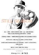 FEBB AS YOUNG MASONの追悼イベント〈STILL SEASON〉渋谷WWW Xにて開催決定