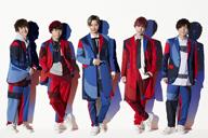 CUBERS、つんく♂作詞・作曲のメジャー・デビュー・シングル「メジャーボーイ」を5月に発売