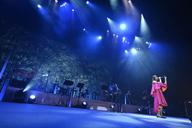 早見沙織、〈JUNCTION〉ツアー・ファイナルの模様を収録したBlu-ray&DVDを8月に発売