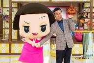 「チコちゃんに叱られる!」初DVD『生き物セレクション』『乗り物セレクション』発売決定