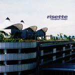 ポップ・バンド、risetteがベスト&レアトラック集を発表! 久々となるライヴのUstream配信も実施!