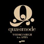 quasimode、ヒューマンビートボクサー=AFRAとコラボした話題のシングルが完成!!