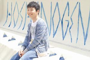 星野源が3月に初のシングル「くだらないの中に」をリリース!