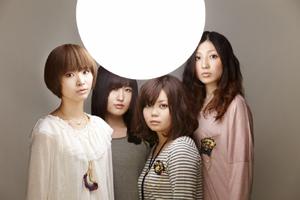 ガールズ・ロック・バンド、ねごとの1stシングル「カロン」がau「LISMO!」CMソングに決定!