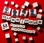 人気ジャズ・バンド、quasimodeのニュー・アルバム、iTunesで総合アルバム・チャート初登場1位獲得!