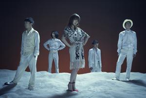 東京事変、新曲「新しい文明開化」本日(5/20〜)より着うた(R)先行配信