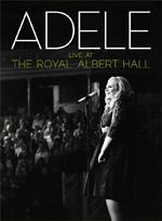 今、世界で最も売れているアーティスト、アデル初のライヴ作品(CD+DVD)リリース決定!