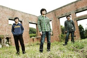 the pillows、年明けにニュー・アルバムをリリース!