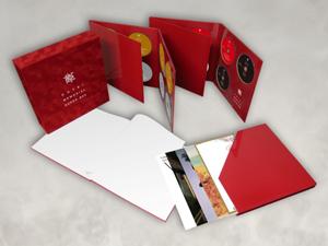 布袋寅泰の30周年を記念するメモリアルBOXの収録曲詳細決定!