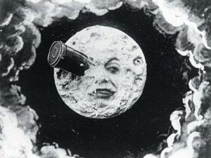 史上初のSF映画とされるサイレント映画『月世界旅行』とエールの新作の関係とは?