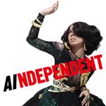 AI、アルバムからのリード曲「INDEPENDENT WOMAN」MV完成! 踊ってみた選手権も実施!