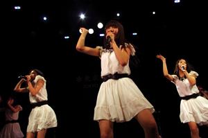 東京女子流、全国6都市の2nd JAPAN TOURがスタート!ファイナル日比谷野音で重大発表も?