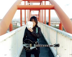 中村一義、新曲「流れるものに」本日先行配信スタート。サニーデイ、Base Ball Bearとの共演も!