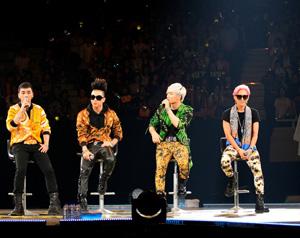 BIGBANG、3年ぶりとなる日本でのファンクラブ・イベントに42,000人が熱狂!