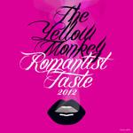 THE YELLOW MONKEY、シングル「Romantist Taste 2012」のジャケット公開!