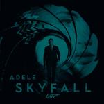 アデル、007シリーズ最新作の主題歌「スカイフォール」の発売が決定!