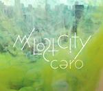 途方もないイマジネーションに満ちた超現実的世界──ceroの2ndアルバム『My Lost City』が登場!