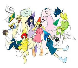 さよならポニーテール、2ndフル・アルバム『青春ファンタジア』新メンバーも全面参加して、3月6日発売決定!