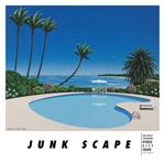 ジャンク フジヤマ、メジャー1stアルバム『JUNK SCAPE』発売決定!