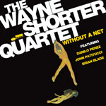 ジャズの巨人、ウェイン・ショーターが新譜を携え3月に来日