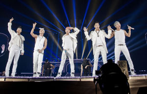 BIGBANG、熱狂の東京ドーム公演 LIVE DVD & Blu-ray発売決定!