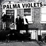 パーマ・ヴァイオレッツのデビュー・アルバム全曲試聴スタート! メンバー4人のコメント動画も到着!