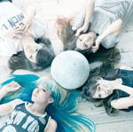 SCANDAL、8月2日放送の「ミュージックステーション」にてシングル「下弦の月」TV初披露!