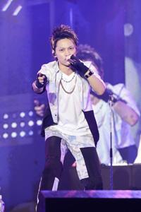 ソロ・メジャー・デビューを迎えたSKY-HI (AAA日高光啓)が全国ツアーを発表!