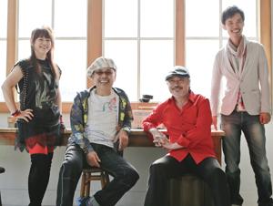 【プレゼント】CASIOPEA 3rdのライヴを収めた『TA・MA・TE・BOX TOUR』が発売