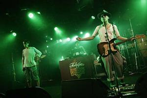 TOKYO No.1 SOUL SETがツアー最終公演で毎年恒例の大忘年会イベントを発表!