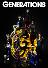 GENERATIONS from EXILE TRIBE、待望の1stアルバムの超豪華な内容が明らかに!