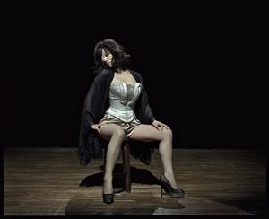 椎名林檎15周年企画作品、本日同時リリース! 新曲「熱愛発覚中」MV完全版フル視聴開始!