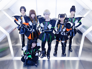 BiS、上田剛士(AA=)プロデュースのニュー・シングル「STUPiG」のMV公開!