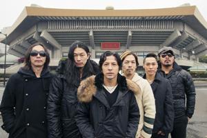 Dragon Ash、結成以来17年目にして初の日本武道館公演が決定!