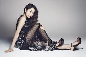 JUJU、ドラマ『緊急取調室』主題歌「Door」をリリース! 2年8ヵ月ぶりのオリジナル・アルバムも!