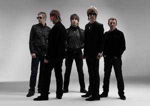 Oasisのリアム・ギャラガー率いるバンドBEADY EYE、来日公演決定!