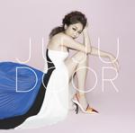 JUJU、5thアルバム『DOOR』の収録内容発表! 先行シングル「Door」本日より配信スタート!