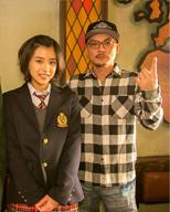 SPICY CHOCOLATE、「ずっと」ミュージック・ビデオはドコモCM出演の黒島結菜出演!