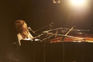 矢野顕子、新作全曲初披露のプレミアム・ライヴ大成功! ライヴハウス・ツアーの詳細も発表!
