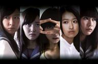 東京女子流、2本目の5人主演映画『学校の怪談 -呪いの言霊-』の主題歌決定!全国ツアーで初披露へ!
