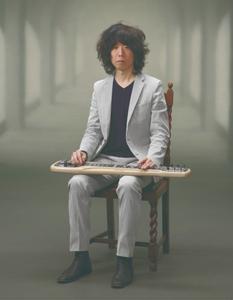 坂本慎太郎、2ndアルバムのタイトルは『ナマで踊ろう(Let's Dance Raw)』