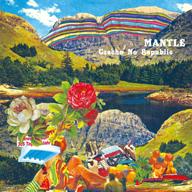 Czecho No Republic、メジャー2ndアルバム『MANTLE』のジャケほか詳細発表!