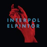 インターポール、約4年ぶりとなるニュー・アルバム『エル・ピントール』日本盤先行リリース決定!