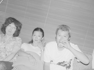 LIQUIDROOM10周年、五木田智央、古田泰子、坂本慎太郎によるスペシャルTシャツ、リリース決定!