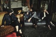 メレンゲ、キューン移籍後初のフル・アルバムを10月22日に発表!