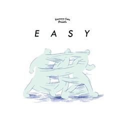 シャムキャッツ主催イベント〈EASY〉最終追加出演アーティスト決定!