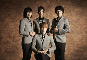 THE BAWDIES、「NO WAY」がテレ東系ドラマ『玉川区役所 OF THE DEAD』OP曲に決定!